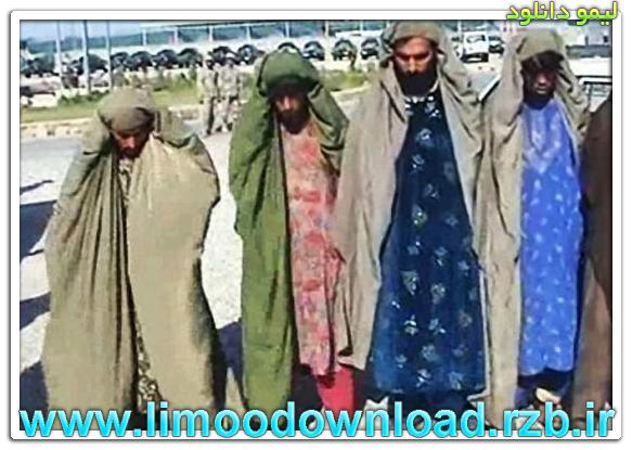 حمله های گروه طالبان در لباس زنانه +تصاویر