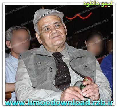 عکس: چهره متفاوت اکبر عبدی در یک مراسم