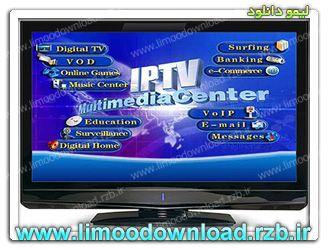 طریقه ثبت نام تلویزیون اینترنتی در تهران