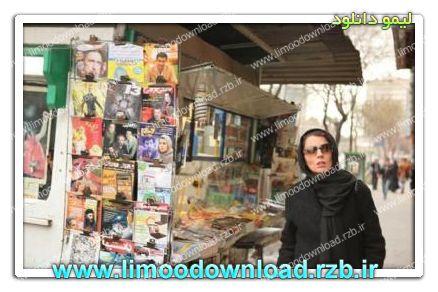 لیلا حاتمی در غم از دست دادن شوهر+عکس