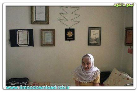 اولین استاد فیزیک زن ایرانی/عکس