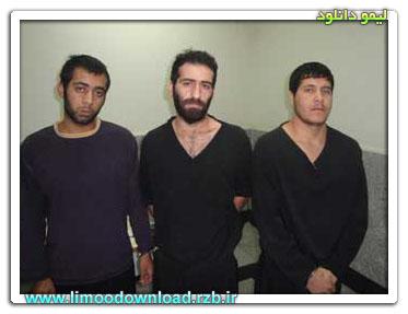 دستگیری ۳ مسافربر قلابی زورگیر ! + عکس