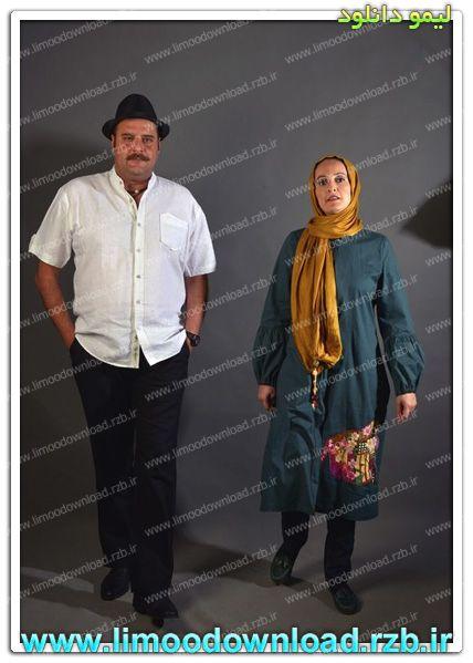 جدیدترین عکس های شقایق دهقان در کنار همسر و بازیگران سریال دزد و پلیس
